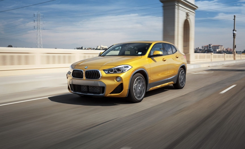 2020 bmw x2 xdrive28i super lease deal cars - los angeles, ca at geebo
