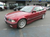 BMW 3-Series 328is 1996