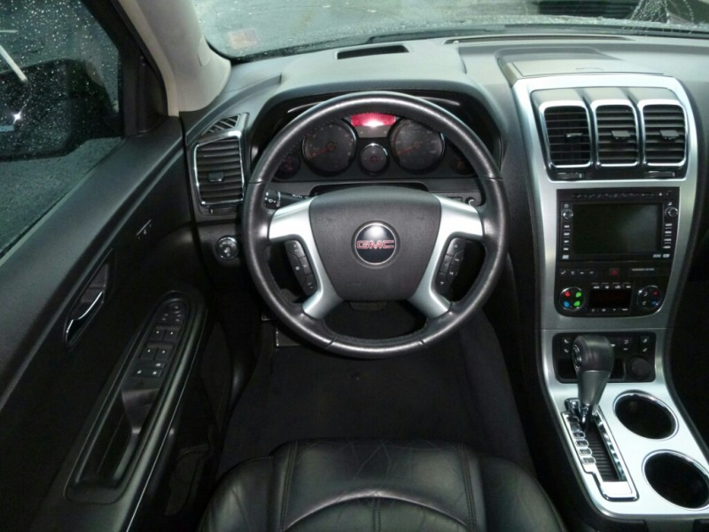 2008 gmc acadia   seattle new amp used cars for sale   backpage