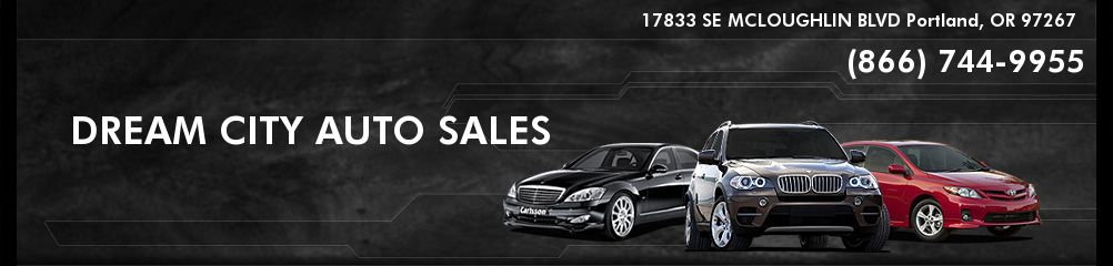 DREAM CITY AUTO SALES. (866) 744-9955