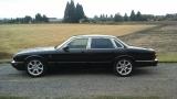 Jaguar XJ Series 2000