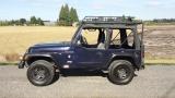 Jeep TJ 1998
