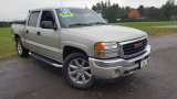 GMC Sierra 1500 Z71 OFF ROAD 4X4 2005