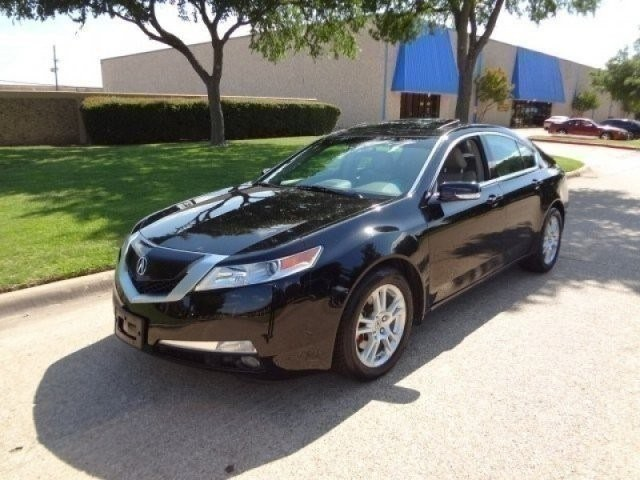 2010 Acura TL 4dr Sdn 2WD -CARFAX ONE OWNER- PRICED BELOW MARKET THIS TL WILL SELL FAST This 201