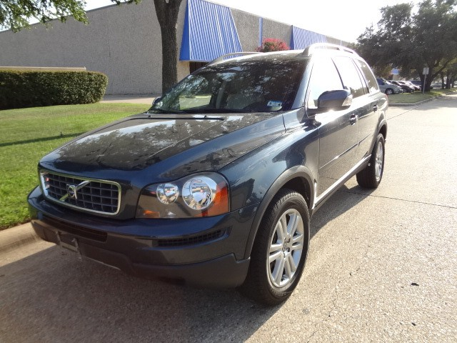 2009 Volvo XC90 FWD 4dr I6 wSunroof3rd Row NEW ARRIVAL PRICED BELOW MARKET THIS XC90 WILL SELL