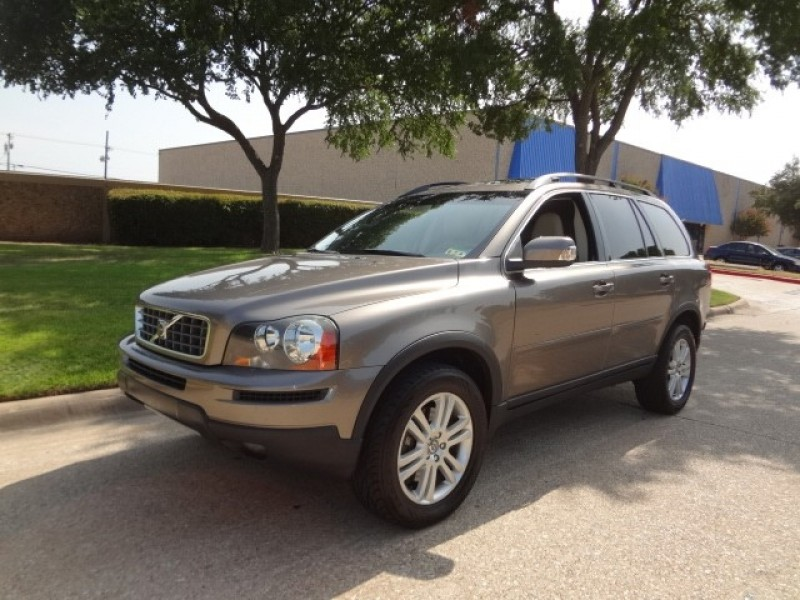 2009 Volvo XC90 FWD 4dr I6 wSunroof3rd Row NEW ARRIVAL -CARFAX ONE OWNER- This 2009 Volvo XC90 l