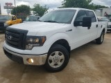 Ford F-150 4WD SuperCrew XLT 2010