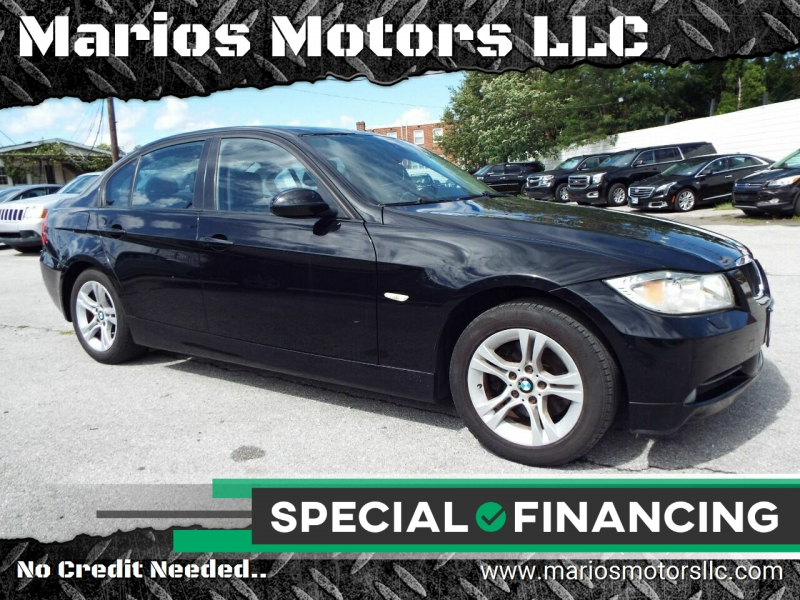 2008 bmw 3 series 328xi awd 4dr sedan cars - philadelphia, pa at geebo