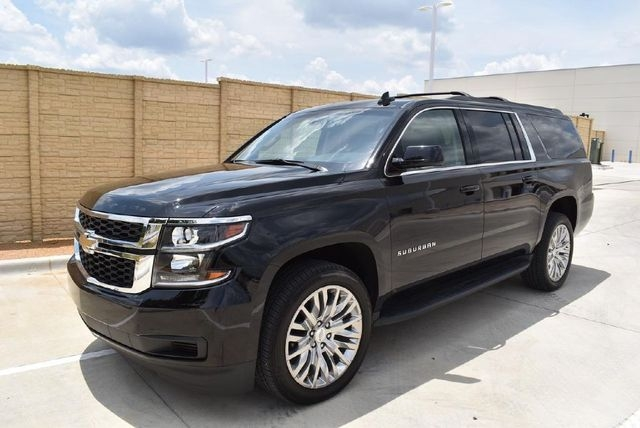 2019 chevrolet suburban 4wd 4dr 1500 ls cars - weatherford, tx at geebo