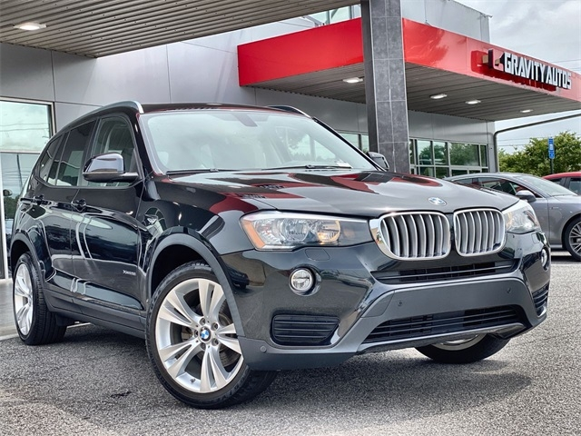 2016 bmw x3 xdrive28i cars - roswell, ga at geebo