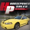 Ford Mustang Premium Mach 1 SUPERCHARGED!!!! 2003