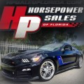 Ford Mustang GT ROUSH STAGE 3 2016