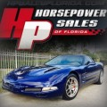 Chevrolet Corvette 500HP Cammed, Headers!!! 2004