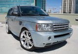 Land Rover RR Sport Supercharged 2006