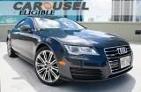 Audi A7 Premium Plus 10k Miles!! 2012