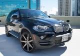 BMW X5 AWD 4.8i 2008