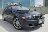 BMW 330i Sedan ZHP Pkg. 2003