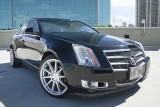 Cadillac CTS Premium Luxury Pkg. 2008