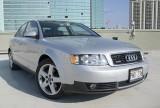 Audi A4 1.8T Quattro 2004