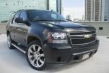 Chevrolet Tahoe 1500 LS 2WD 2011