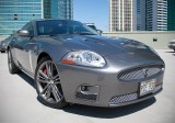 Jaguar XKR Portfolio Supercharged 2009