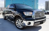 Toyota Tundra Platinum 4WD 2012