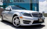 Mercedes C250 2013