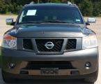Nissan Armada 2011