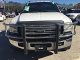 Ford Super Duty F-450 DRW 2005