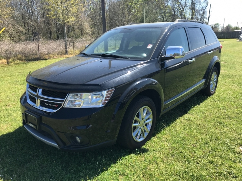 2015 dodge journey sxt cars - tomball, tx at geebo