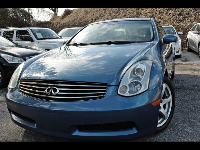2007 infiniti g35 coupe blue 2007 infiniti g35 car for sale in atlanta ga 4479177542 used. Black Bedroom Furniture Sets. Home Design Ideas
