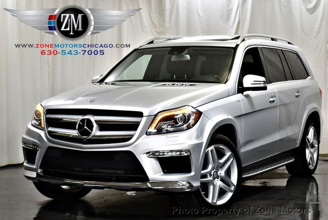 2013 mercedes-benz gl-class 4matic 4dr gl 550 cars - addison, il at geebo