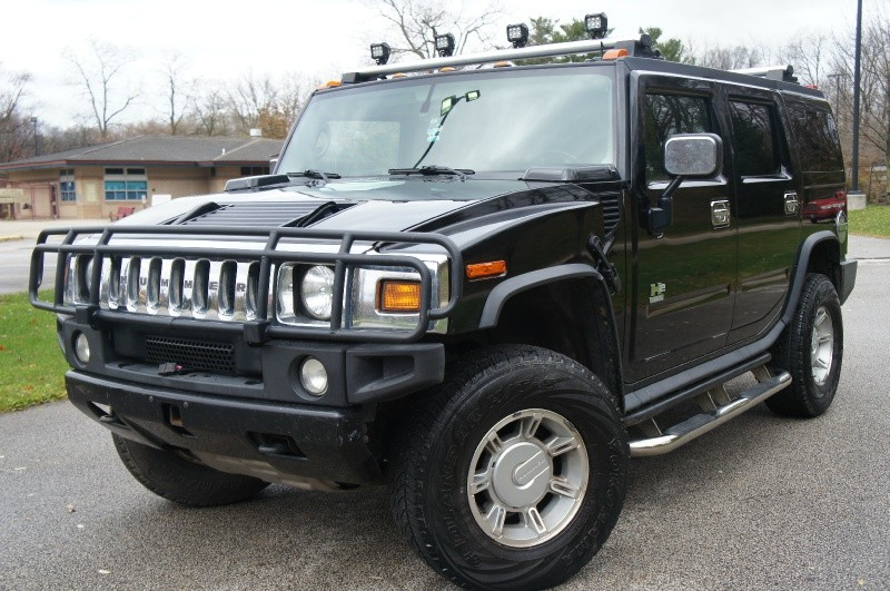 used hummer h2 for sale mansfield oh cargurus. Black Bedroom Furniture Sets. Home Design Ideas