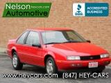 Chevrolet Beretta 1993