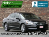 Honda Accord Sedan 2011