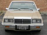 Mercury Marquis 1985