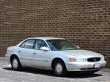 Buick Century 2001