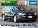 Volkswagen Jetta SportWagen 2010