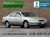 Lexus ES 300 Luxury Sport Sdn 1997