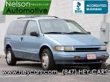 Nissan Quest 1994