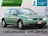 Volkswagen GTI 2001
