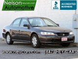 Honda Accord Sdn 1998