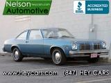 Oldsmobile Omega 1975