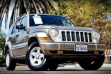 Jeep Liberty Latitude 2007