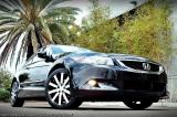 Honda Accord Cpe 2009
