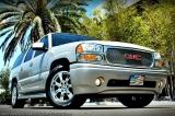 GMC Yukon XL Denali 2005