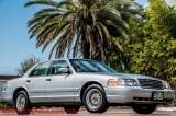 Ford Crown Victoria 2000