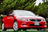 Honda Accord Cpe 2010