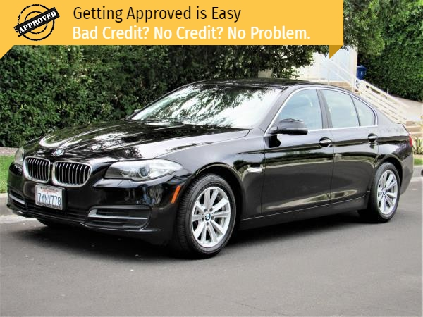 2014 bmw 5 series cars - sherman oaks, ca at geebo