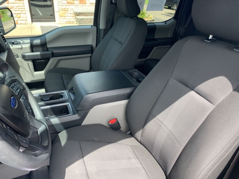 FORD F150 2017 price $28,988